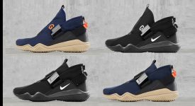 First Look at the NikeLAB ACG 07 KMTR Pack First Look at the NikeLAB ACG 07 KMTR Pack FT