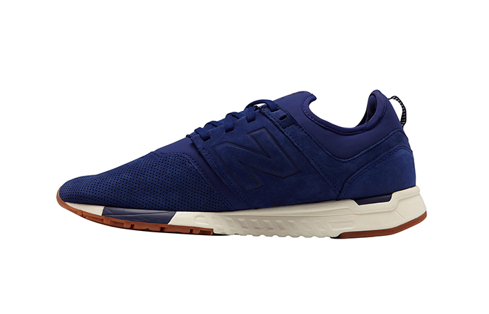 New Balance 247 Dawn Till Dusk Blue MRL247BA Buy New Sneakers Trainers FOR Man Women in UK Europe EU Germany DE 04
