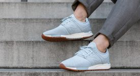 New Balance 247 Dawn Till Dusk Light Blue MRL247LP Buy New Sneakers Trainers FOR Man Women in UK Europe EU Germany DE 03