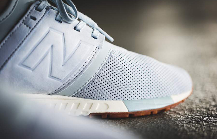 New Balance 247 Dawn Till Dusk Light Blue MRL247LP Buy New Sneakers Trainers FOR Man Women in UK Europe EU Germany DE 07