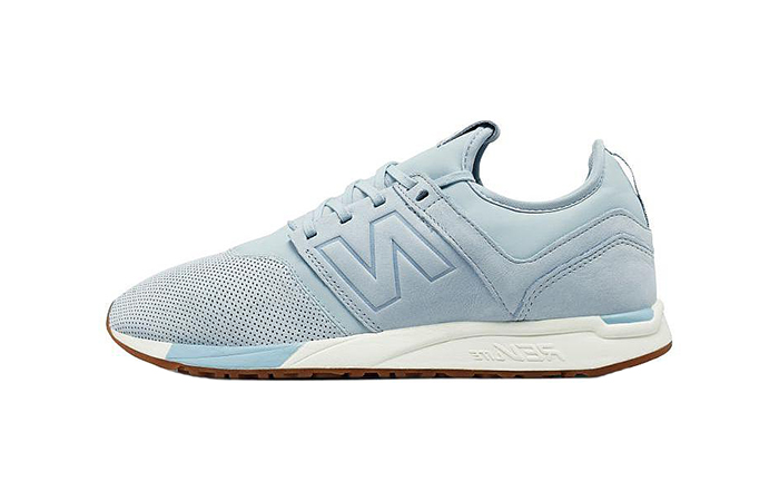 New Balance 247 Dawn Till Dusk Light Blue MRL247LP Buy New Sneakers Trainers FOR Man Women in UK Europe EU Germany DE 09