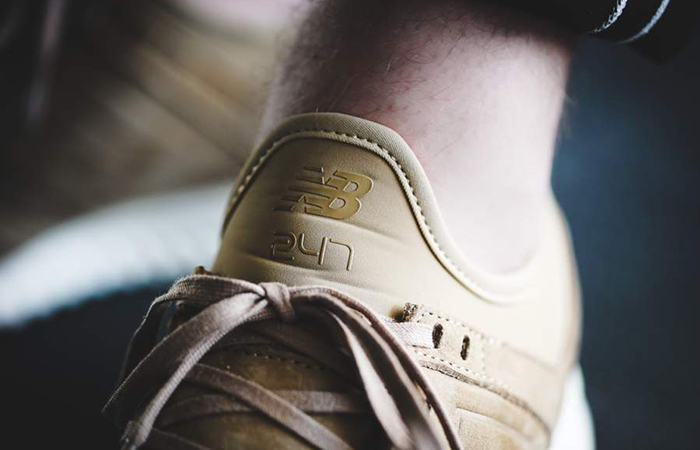 New Balance 247 Dawn Till Dusk Rose MRL247HE Buy New Sneakers Trainers FOR Man Women in UK Europe EU Germany DE 03