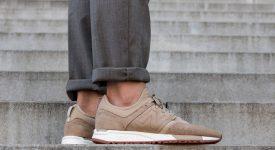 New Balance 247 Dawn Till Dusk Rose MRL247HE Buy New Sneakers Trainers FOR Man Women in UK Europe EU Germany DE 04