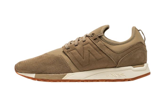New Balance 247 Dawn Till Dusk Rose MRL247HE Buy New Sneakers Trainers FOR Man Women in UK Europe EU Germany DE 09