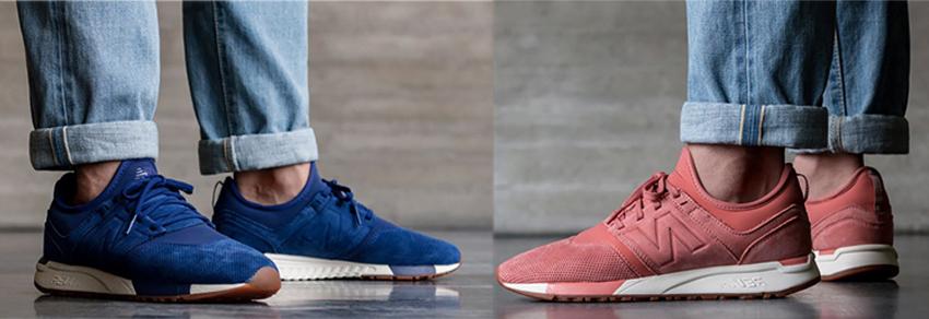 New Balance Dawn Till Dusk 247 MRL247HE MRL247LP MRL247BA Buy New Sneakers Trainers FOR Man Women in UK Europe EU Germany DE a