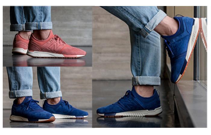 New Balance Dawn Till Dusk 247 MRL247HE MRL247LP MRL247BA Buy New Sneakers Trainers FOR Man Women in UK Europe EU Germany DE