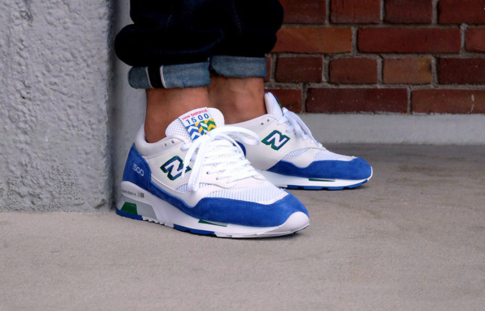 New Balance M1500CF Cumbrian Pack 573001-60-3 Buy New Sneakers Trainers FOR Man Women in UK Europe EU 03