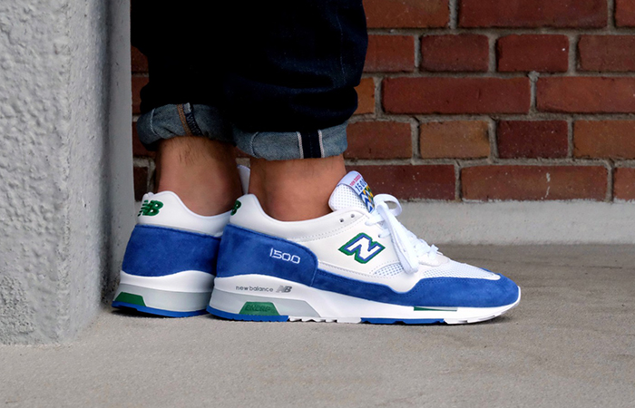 New Balance M1500CF Cumbrian Pack 573001-60-3 Buy New Sneakers Trainers FOR Man Women in UK Europe EU 05