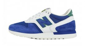 New Balance M770CF Cumbrian Pack Green 573021-60-5 Buy New Sneakers Trainers FOR Man Women in UK Europe EU 03