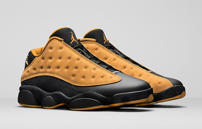 Nike Air Jordan 13 Low Chutney Release Date FT