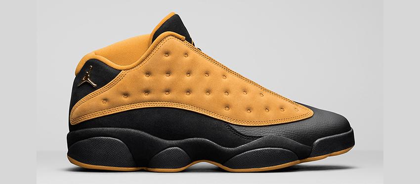 Nike Air Jordan 13 Low Chutney Release Date a