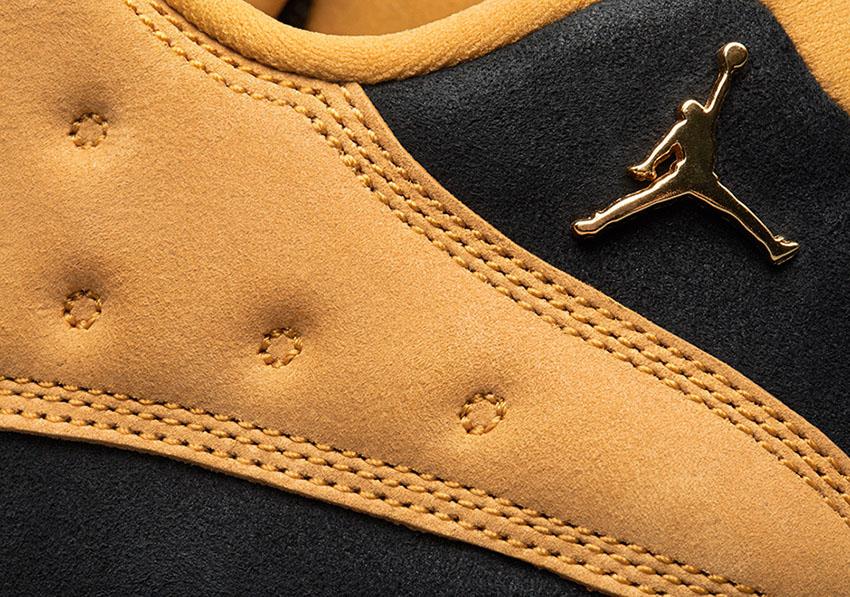 Nike Air Jordan 13 Low Chutney Release Date d