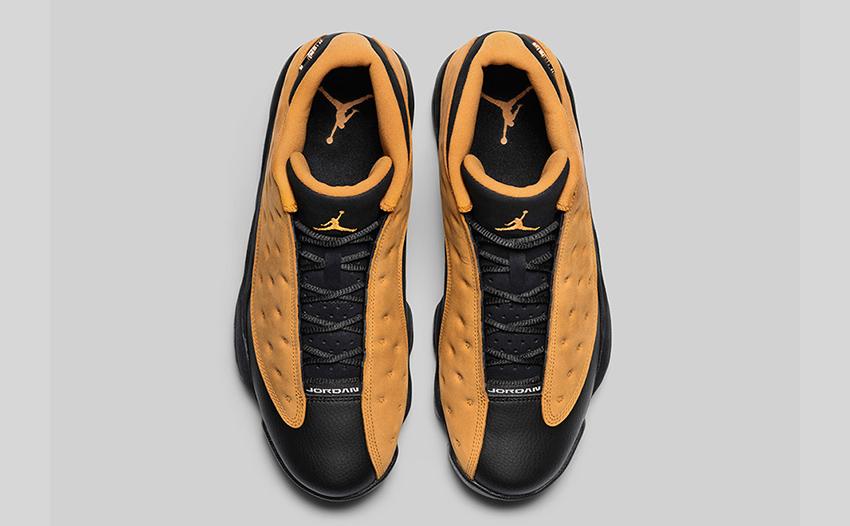 Nike Air Jordan 13 Low Chutney Release Date e