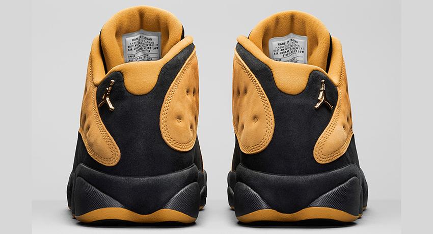Nike Air Jordan 13 Low Chutney Release Date f