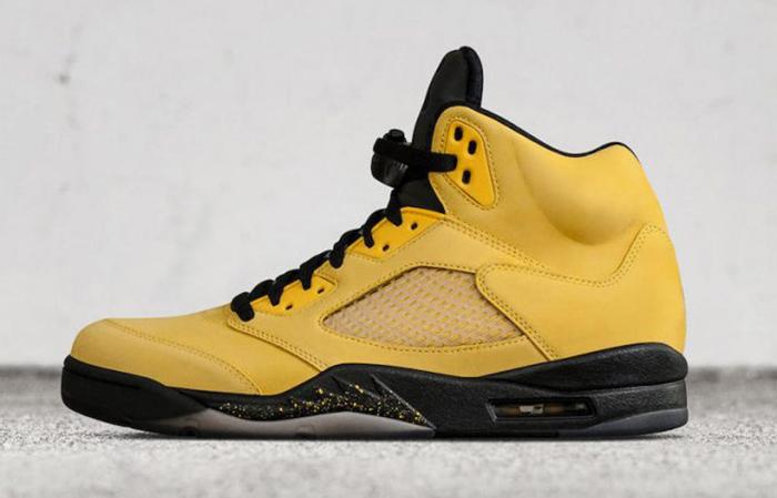 Nike Air Jordan 5 Fab 5 First Look Buy New Sneakers for women in UK Europe EU FT