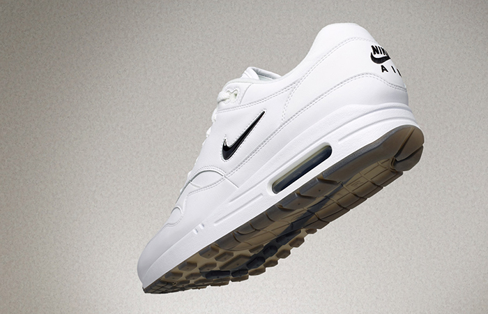Nike Air Max 1 Jewel Black Diamond Buy New Sneakers Trainers FOR Man Women in UK Europe EU 02