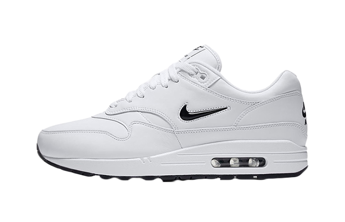 Nike Air Max 1 Jewel Black Diamond Buy New Sneakers Trainers FOR Man Women in UK Europe EU 06