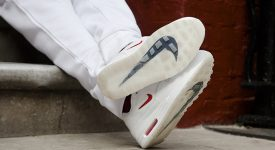 Nike Air Max 1 Jewel OG White 918354-104 Buy New Sneakers Trainers FOR Man Women in UK Europe EU 03