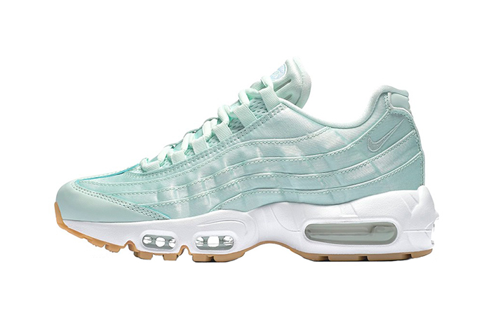 the latest 102d9 ed376 Nike Air Max 95 Fiberglass