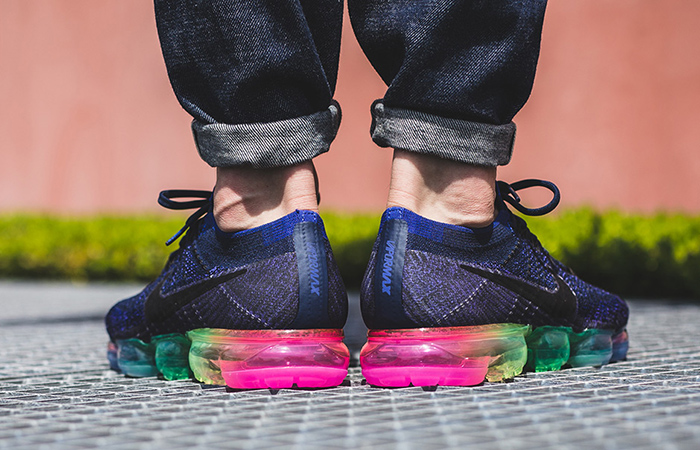 c5fff969f2d94 ... Nike Air VaporMax Be True 883275-400 Buy Buy New Sneakers Trainers FOR Man  Women ...