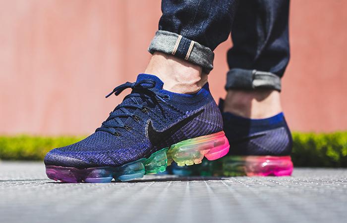 Nike Air VaporMax Be True 883275-400 Buy Buy New Sneakers Trainers FOR Man Women in UK Europe EU Germany DE 10