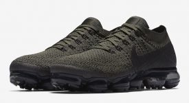 Nike Air VaporMax Cargo Khaki 899473-004 Buy New Sneakers Trainers FOR Man Women in UK Europe EU 01