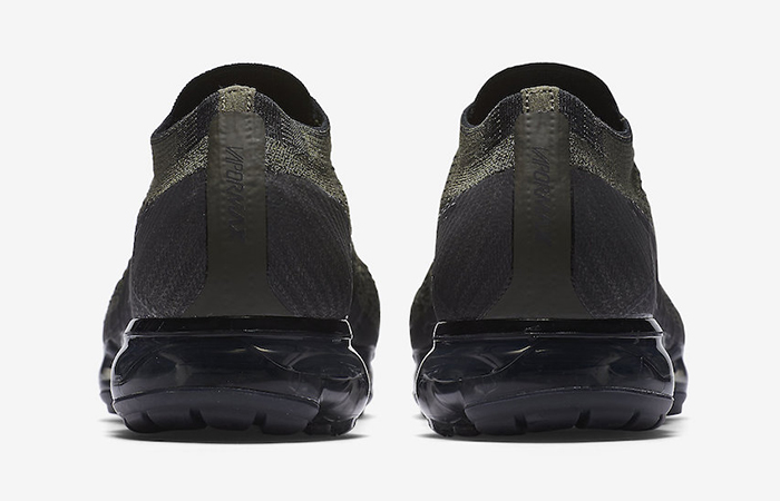 Nike Air VaporMax Cargo Khaki 899473-004 Buy New Sneakers Trainers FOR Man Women in UK Europe EU 03