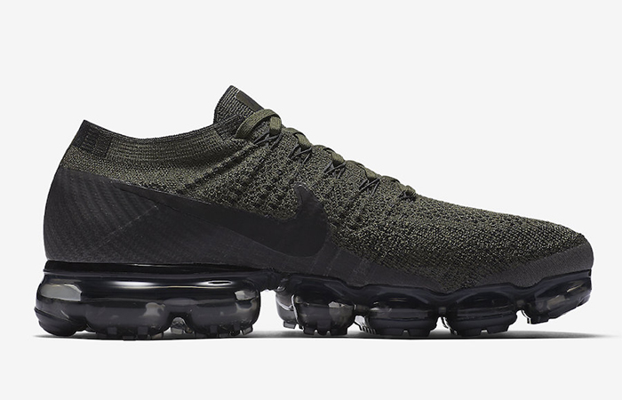 Nike Air VaporMax Cargo Khaki 899473-004 Buy New Sneakers Trainers FOR Man Women in UK Europe EU 04