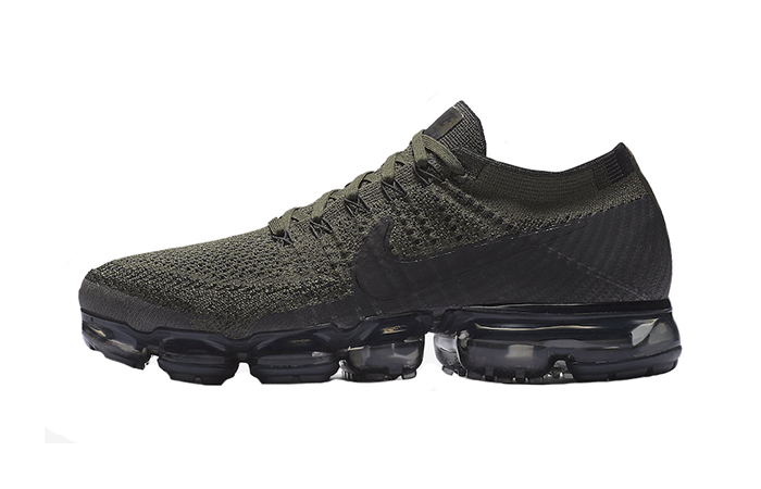 Nike Air VaporMax Cargo Khaki 899473-004 Buy New Sneakers Trainers FOR Man Women in UK Europe EU 06