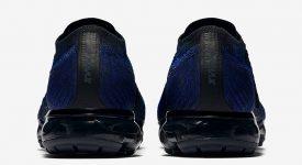 Nike Air VaporMax Navy 849558-400 Buy New Sneakers for women in UK Europe EU 01