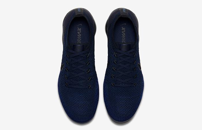 Nike Air VaporMax Navy 849558-400 Buy New Sneakers for women in UK Europe EU 02