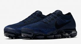 Nike Air VaporMax Navy 849558-400 Buy New Sneakers for women in UK Europe EU 03