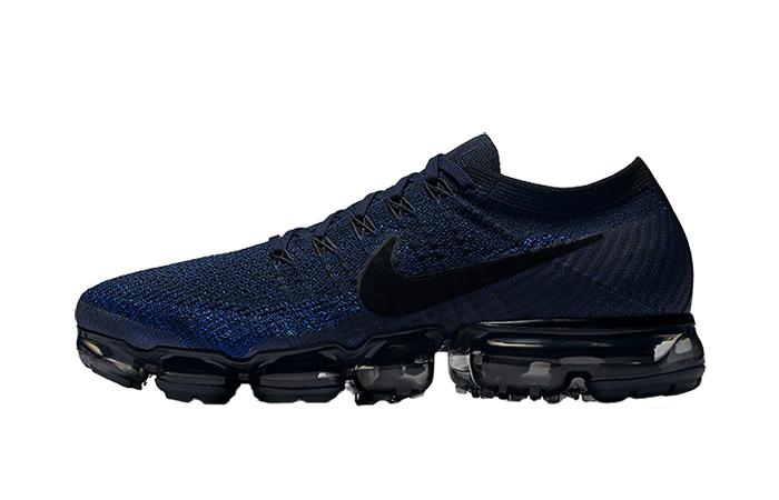 Nike Air VaporMax Navy 849558-400 Buy New Sneakers for women in UK Europe EU 04