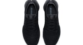 Nike Air Vapormax Triple Black Dark Grey 849558-007 Buy New Sneakers for women in UK Europe EU 02
