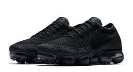 Nike Air Vapormax Triple Black Dark Grey 849558-007 Buy New Sneakers for women in UK Europe EU 03