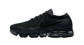 Nike Air Vapormax Triple Black Dark Grey 849558-007 Buy New Sneakers for women in UK Europe EU 05