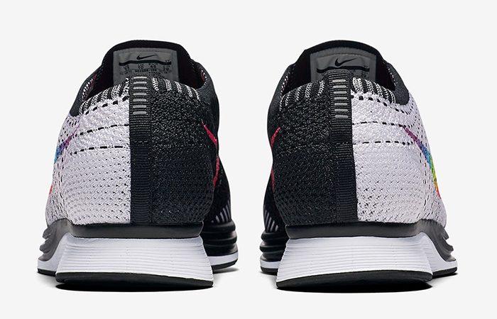 36cbacc8c0cd ... Nike Flyknit Racer Be True Multi 902366-100 Buy New Sneakers Trainers  FOR Man Women ...