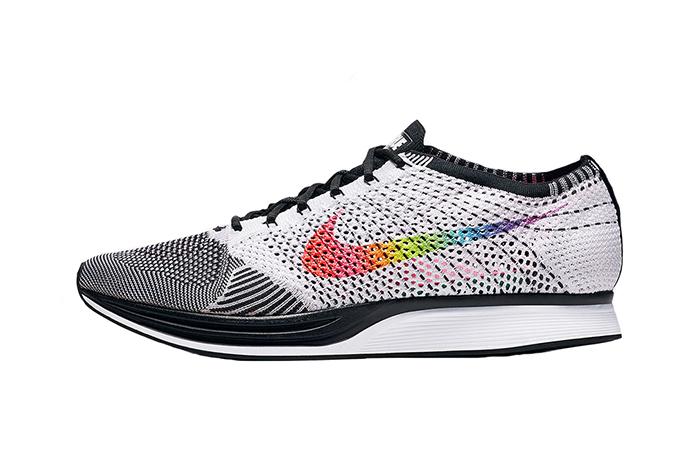 c151516c1a7a Nike Flyknit Racer Be True Multi 902366-100 Buy New Sneakers Trainers FOR  Man Women ...