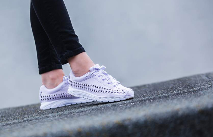 detailed look 2901c afe6e ... Nike Mayfly Woven Purple Grape 919749-500 Buy New Sneakers Trainers FOR  Man Women in ...