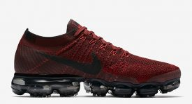 Nike Air VaporMax Red 849558-601Buy New Sneakers Trainers FOR Man Women in UK Europe EU 02