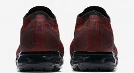 Nike Air VaporMax Red 849558-601Buy New Sneakers Trainers FOR Man Women in UK Europe EU 03