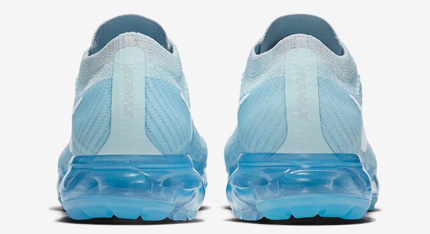 Official Images of Nike Air VaporMax Glacier Blue f