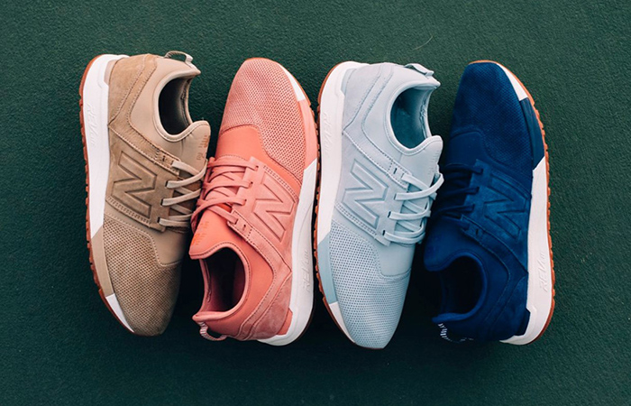 Summer Inspired New Balance Dawn Til Dusk PacK Releasing this Week Buy New Sneakers Trainers FOR Man Women in UK Europe EU 01