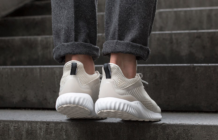 bc2737c49 ... adidas Alphabounce White BW1207 Buy New Sneakers Trainers FOR Man Women  in UK Europe EU Germany ...