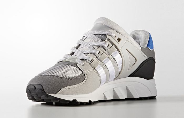 adidas EQT Support 93 in Grey and Blue BY9621 Buy New Sneakers Trainers FOR Man Women in UK Europe EU Germany DE FT