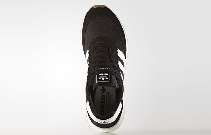 adidas Iniki Runner Black Gum BY9727 Buy New Sneakers for women in UK Europe EU 02