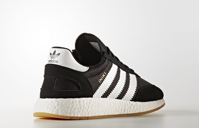 adidas Iniki Runner Black Gum BY9727 Buy New Sneakers for women in UK Europe EU 03