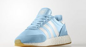 adidas Iniki Runner Icey Blue BY9097 Buy New Sneakers for women in UK Europe EU 02