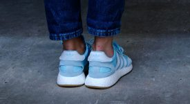 adidas Iniki Runner Icey Blue BY9097 Buy New Sneakers for women in UK Europe EU 05