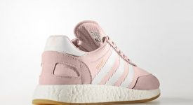 adidas Iniki Runner Icey Pink BY9094 Buy New Sneakers for women in UK Europe EU 01
